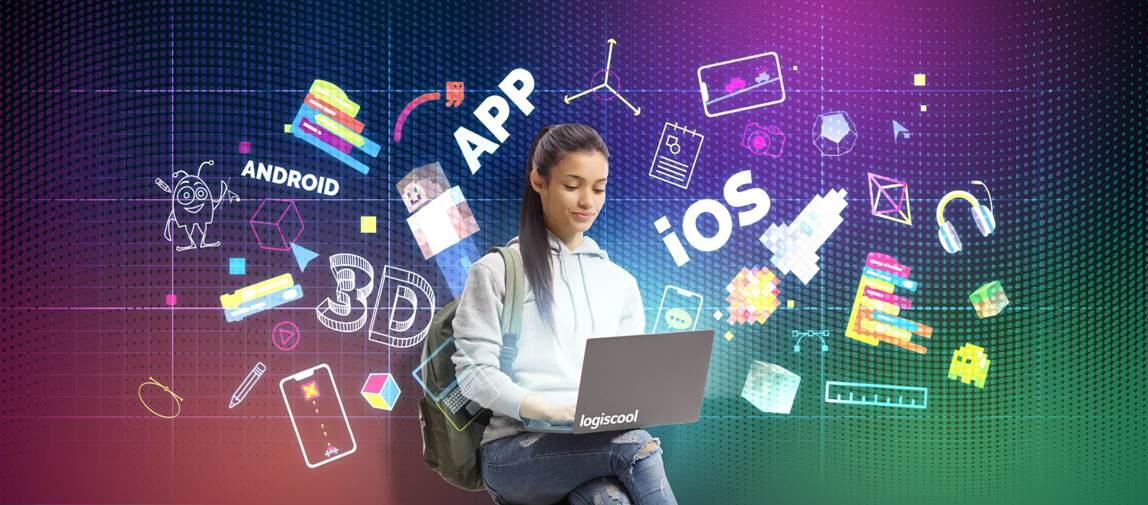 """Un business """"la cheie"""", care funcționează și în vremuri atipice: Logiscool caută parteneri pentru extinderea rețelei de școli de programare"""