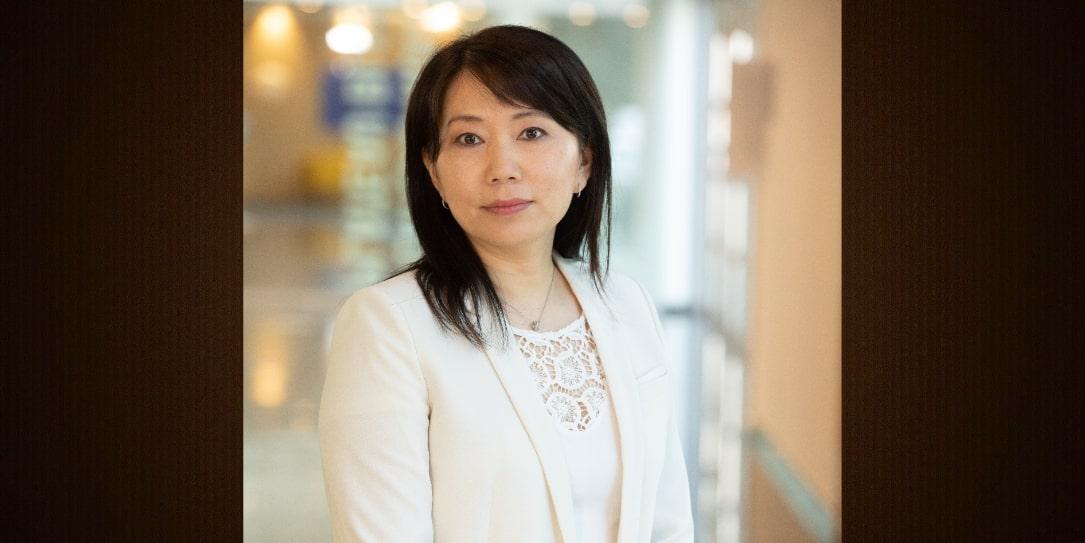Xiaoyan Hua-Schwab, noul vicepreședinte de comunicare Dacia & Lada